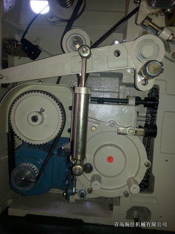 China No. 1 Machine