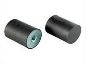Rubber Mounts, Rubber Mountings, Shock Absorber