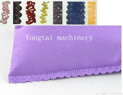 Non Woven Lace Sewing Machine for Lace Clothing