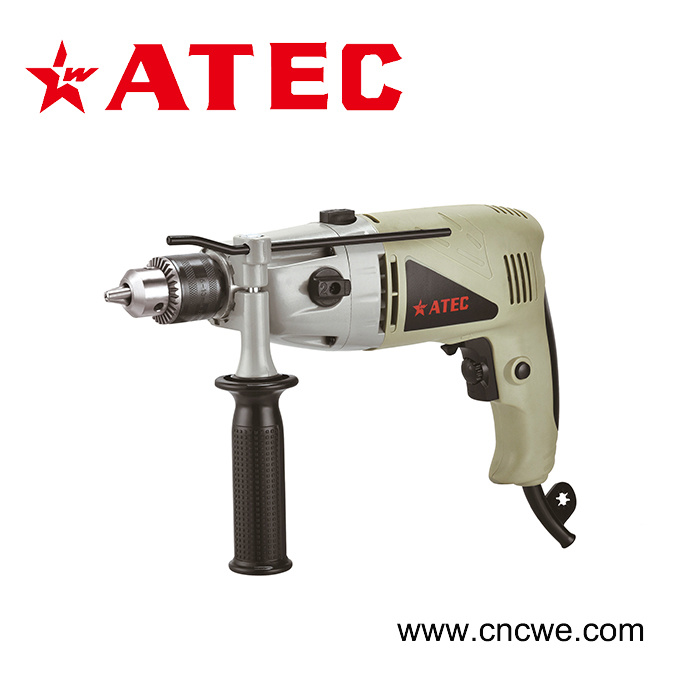 1100W 13mm Power Tools Impact Drill (AT7228)
