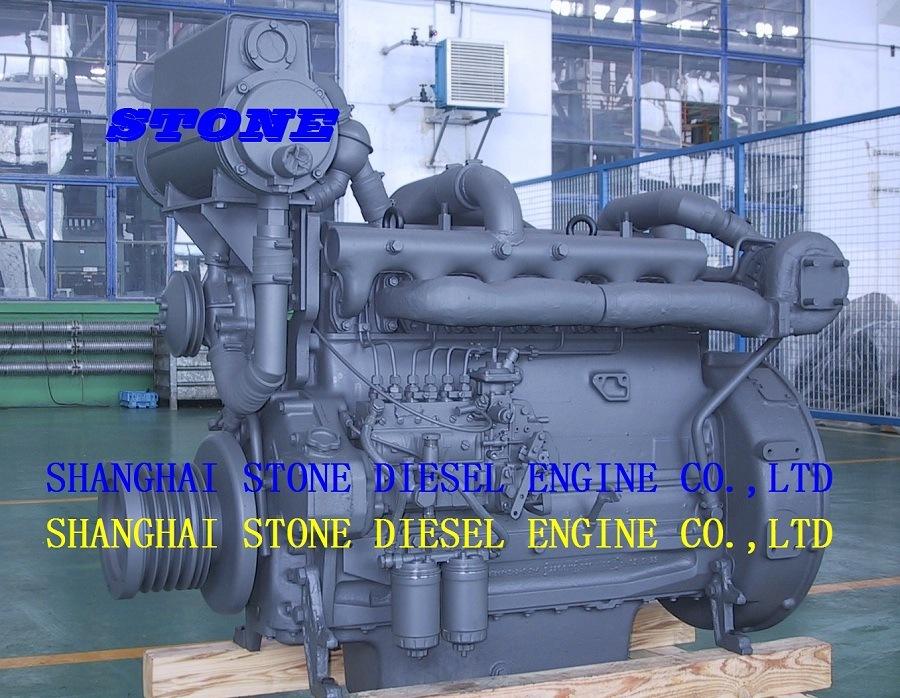Deutz Marine Diesel Engine (TBD226)