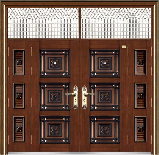 UK plastic front back doors installers manufacturers doors 003