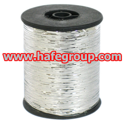 Silver Metallic Yarn (M-Type)