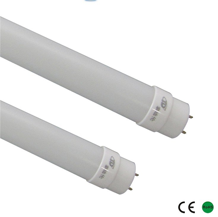 t8 led fluorescent tube lights for replacement china t8. Black Bedroom Furniture Sets. Home Design Ideas