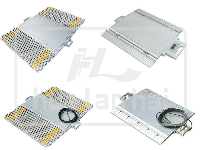 Portable Weigh Pad / Weigh Bridge (BX-101SERIES)