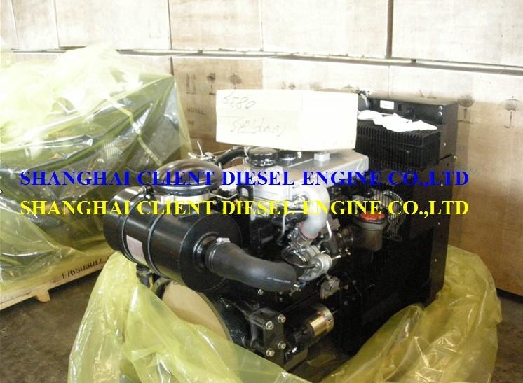 Lovol 1004 4tc Diesel Engine (1004 4tc)