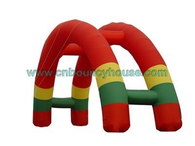 Inflatable Wedding Arch ARCH05