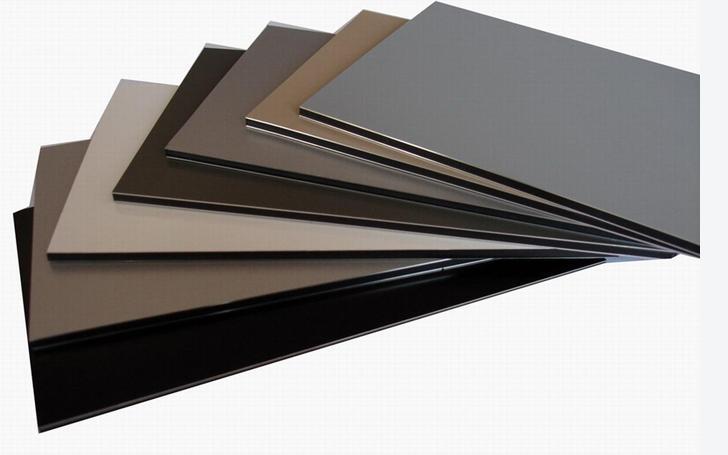 China Aluminum Composite Cladding (ACP_040) - China Acp, Aluminum
