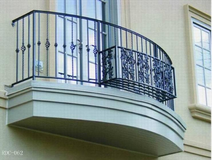 China balcony railing zy e