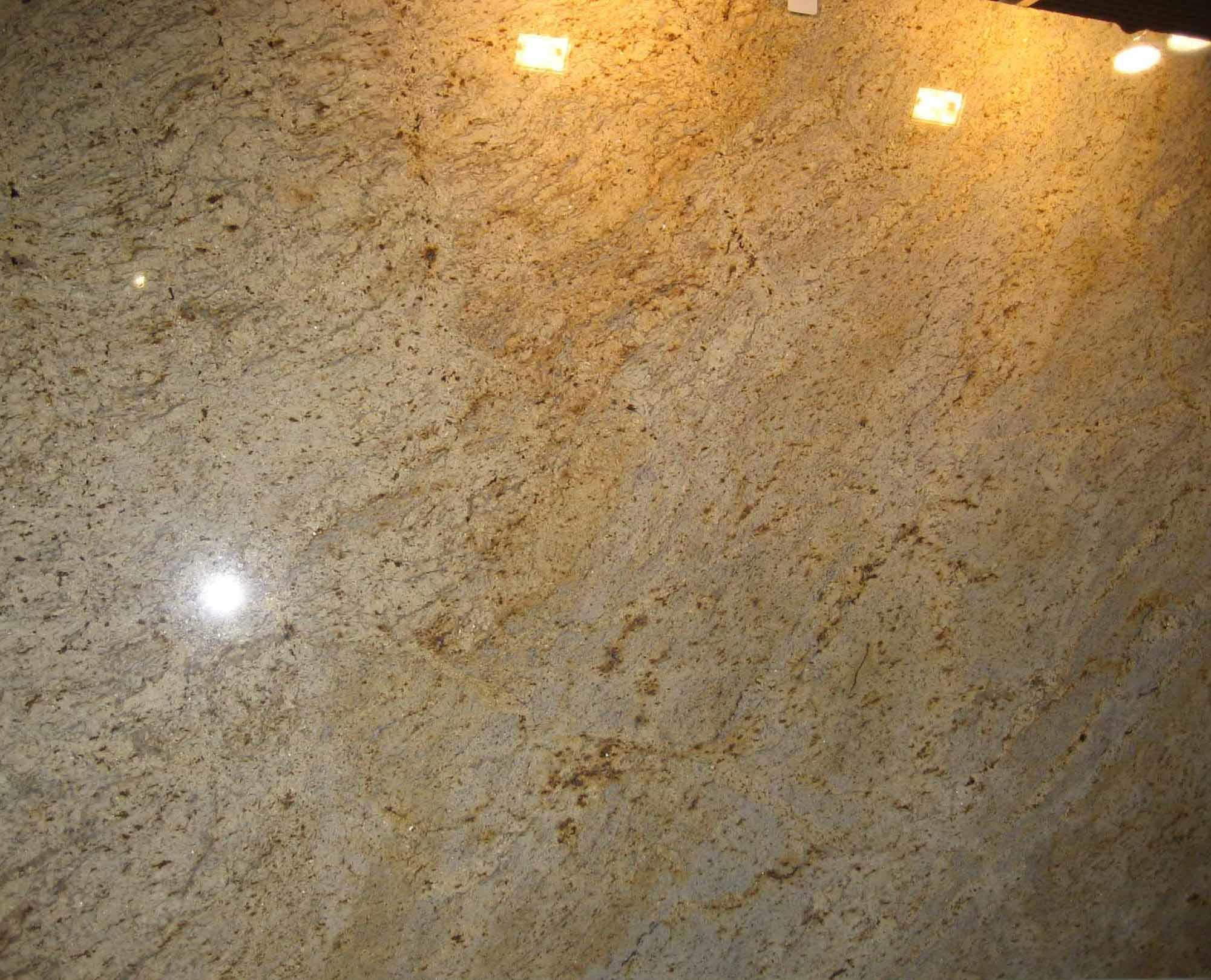 China Granite Slabs Colonial Cream China Granite