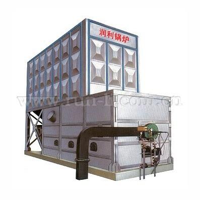 Ysw Coal Water Mixture Organic Thermal Medium Boiler