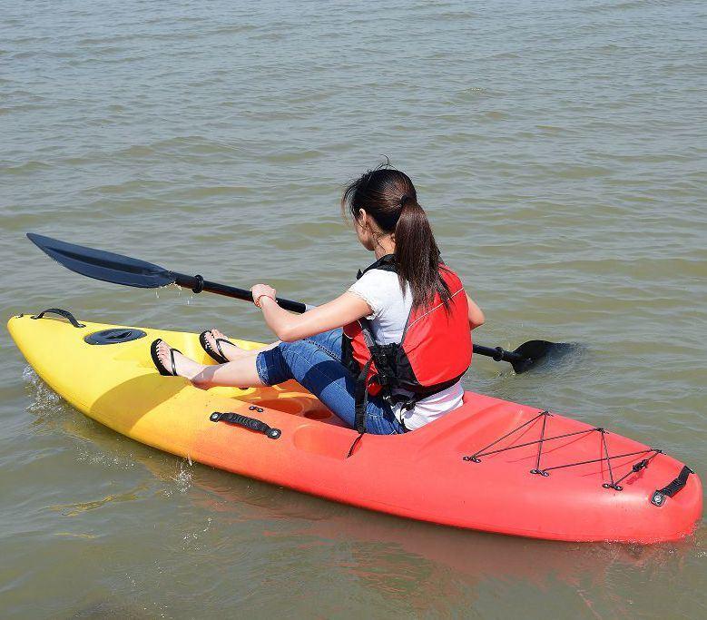 Cheap single sit on top kayak for Best cheap fishing kayak