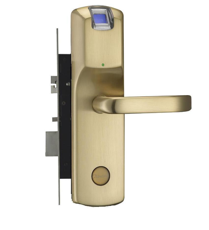 China fingerprint lock fp7800 1 china fingerprint door for 1 touch fingerprint door lock