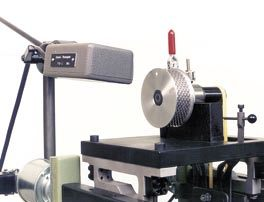 Schenck Balancing Machine for Small Rotors and Complete Assemblies (R)