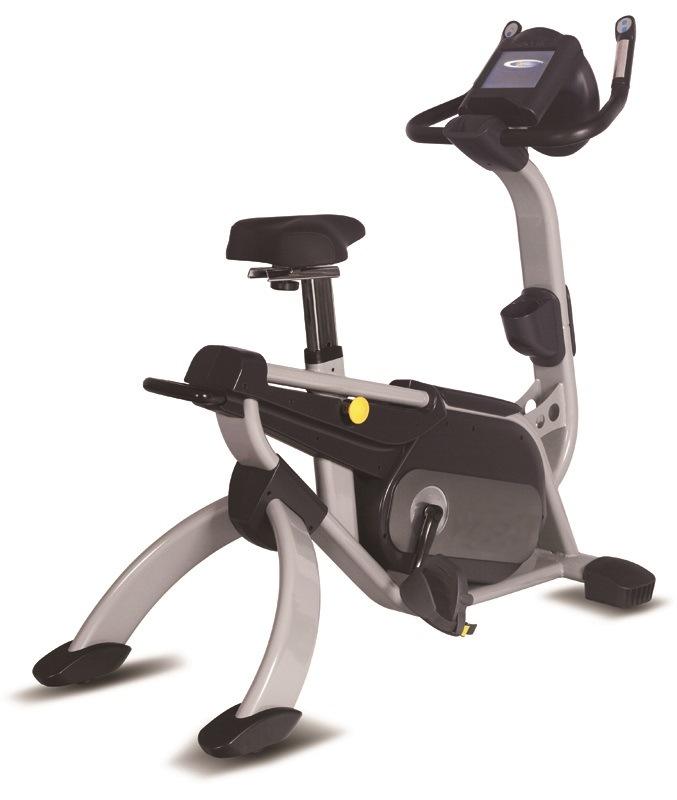 Certificated Commercial Elliptical Trainer Machine (SK-9002HW)