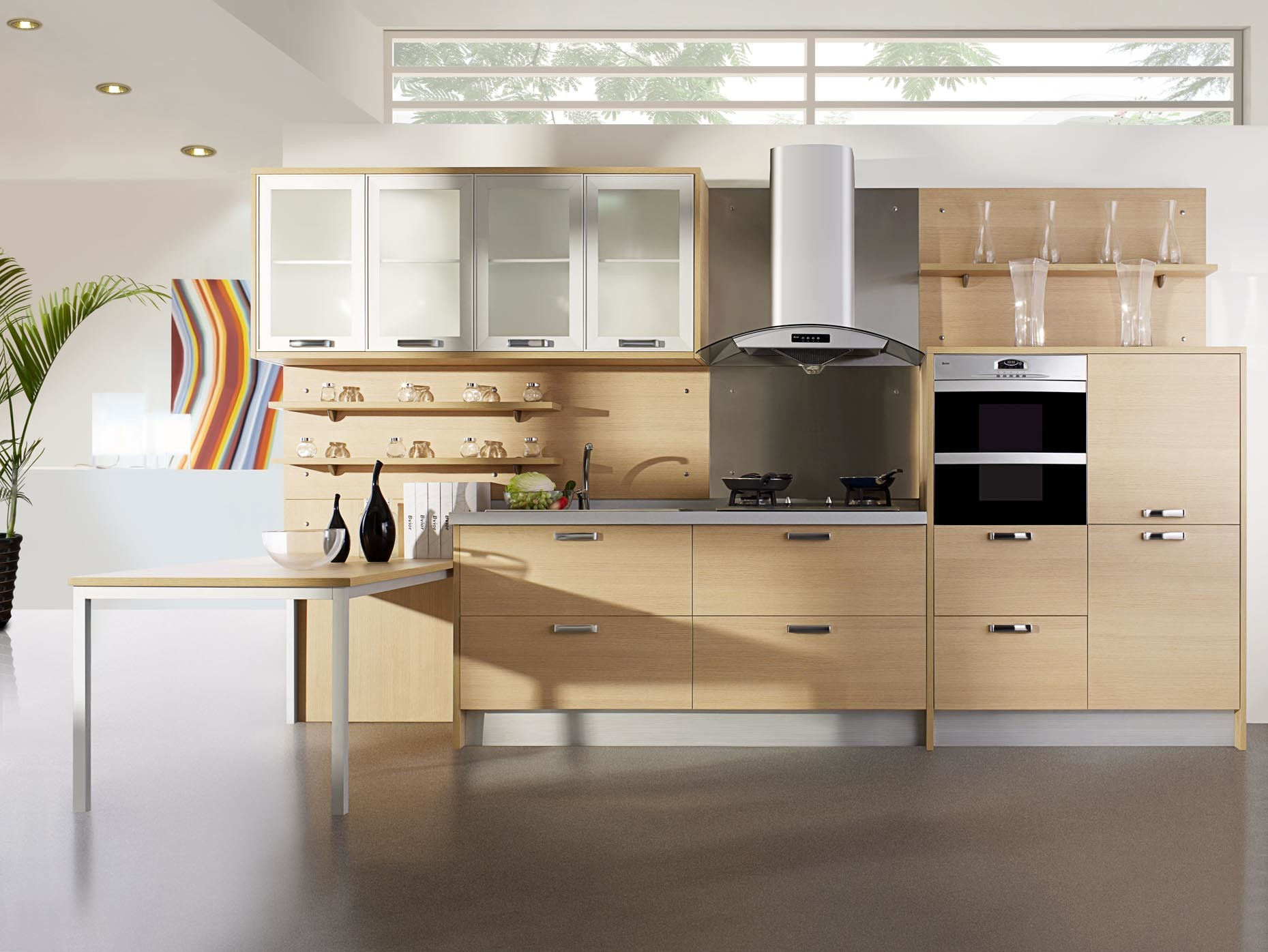 Costco - Kitchen and Bath Cabinets by All Wood Cabinetry®