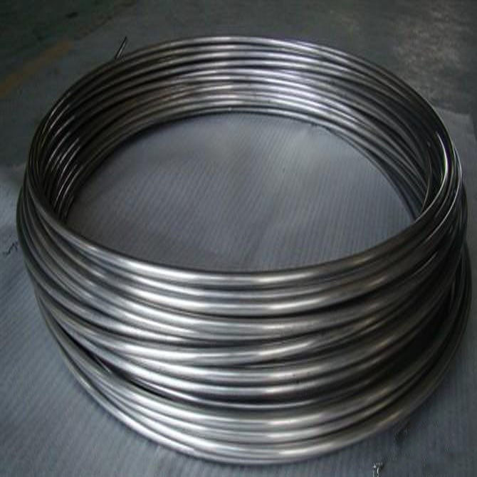 Stainless Steel Fine Tube
