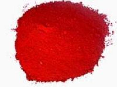 China Iron Oxide Red