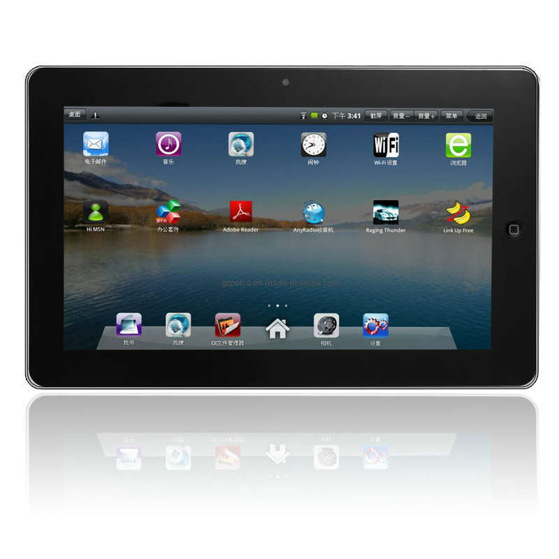 10 inch tablet pc win 2102a