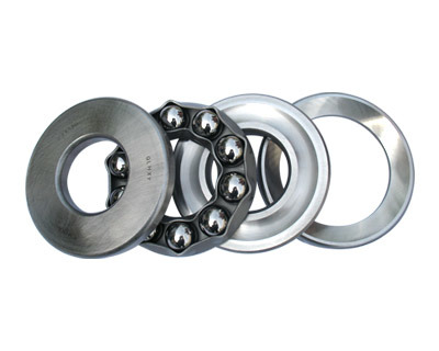 SKF Thrust Ball Bearing 51104 20X35X10mm