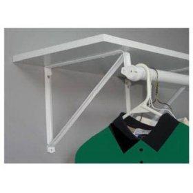 china bracket shelf rod support china shelving. Black Bedroom Furniture Sets. Home Design Ideas