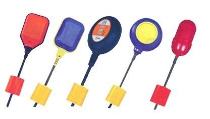 Plastic Float Switch-Fluid Level Controller
