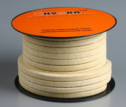 Kevlar Fiber Braided Packing P1121