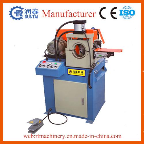Rt-120SA Semi-Automatic Pneumatic Single-Head Chamfering Machine