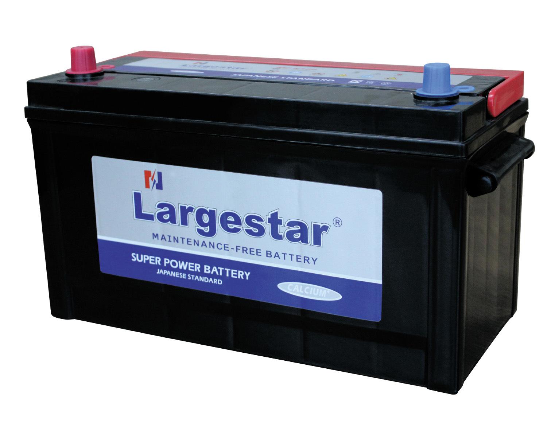 Car storage battery care vaio