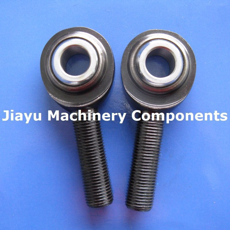 5/8 X 5/8-18 Chromoly Steel Heim Rose Joint Rod End Bearing PCM10 PCM10t Pcmr10 Pcml10