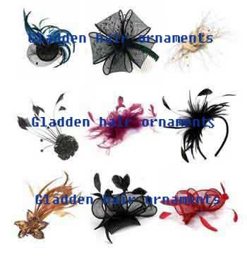 hair with feathers. Feather Hair Ornaments (GF000A