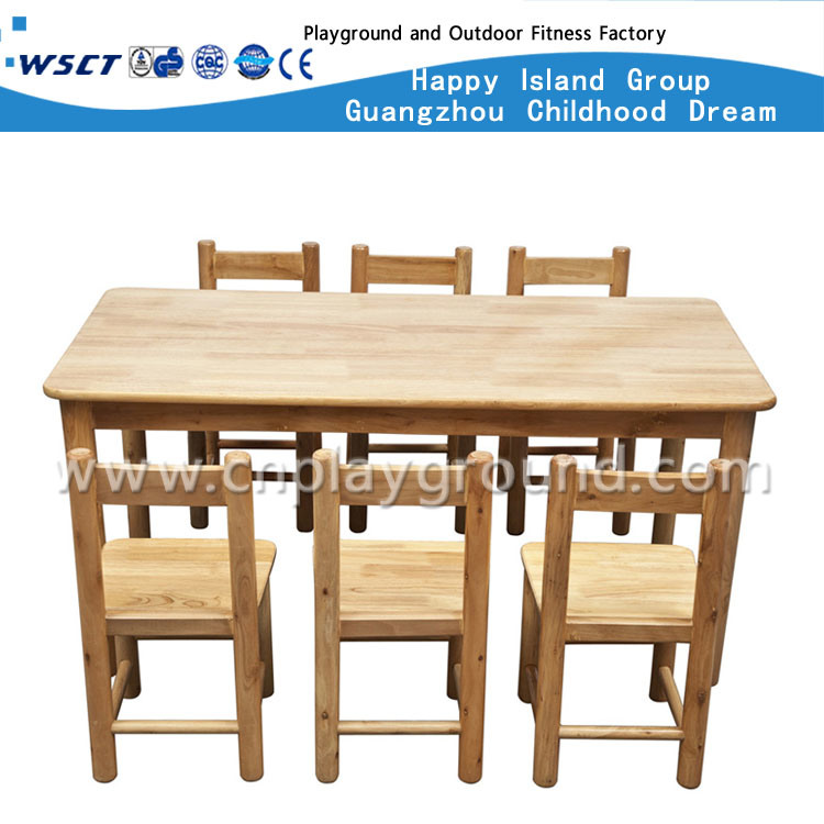 Kindergarten Furniture Classroom Furniture Equipment on Stock (HC-1902)