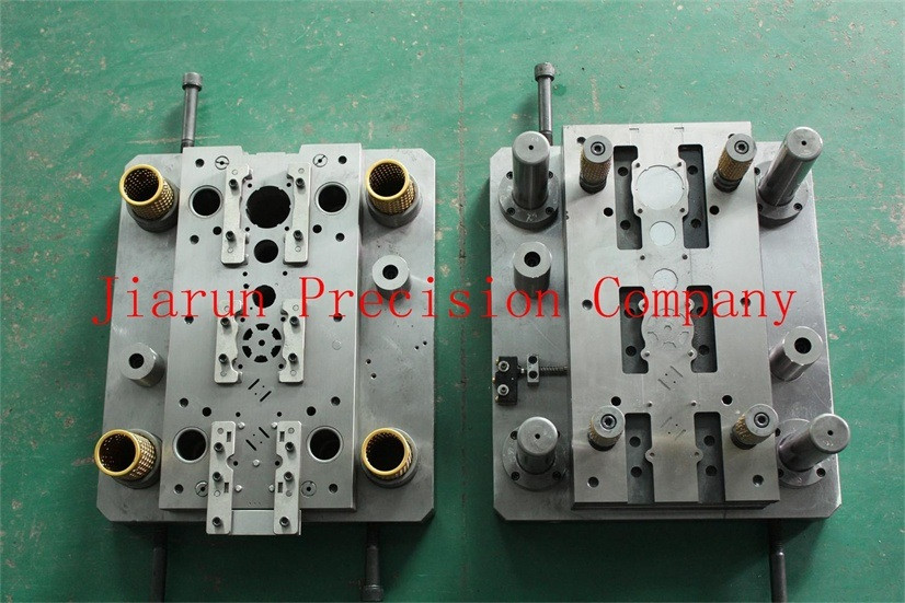 Puching Stamping Die Carbide Progressive Tool for Motor Core