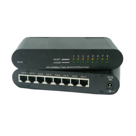Gigabyte Network Switch on Network Switch   China 8 Port Network Swit 8 Port Gigabit Poe Switch