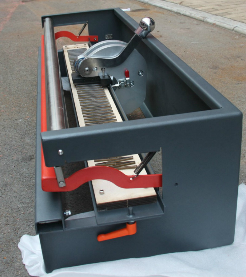 $2300USD Holo Portable Punching Machine for Conveyor Belt