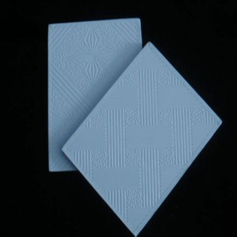 PVC Gypsum Ceiling (No. 996)