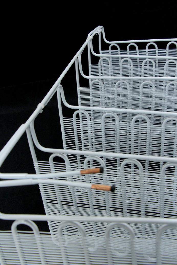 Condenser / Evaporator for Refrigeration, Refrigerator and Freezer