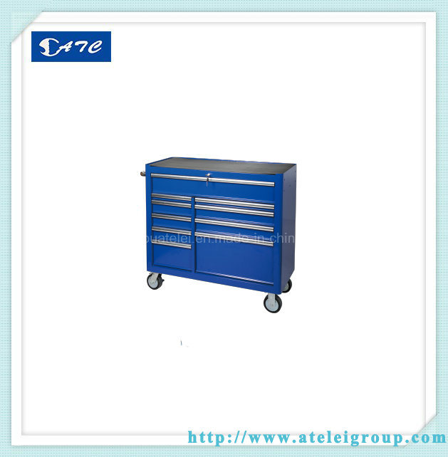 Multifuction Tool Cabinet or Box with Wheels