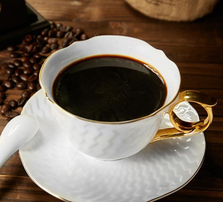 Health Organic Ganoderma Coffee Slimming Weight Loss