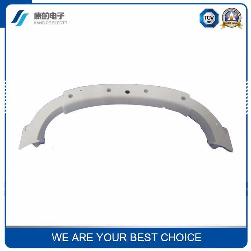 White Color Cheap Plastic Handle