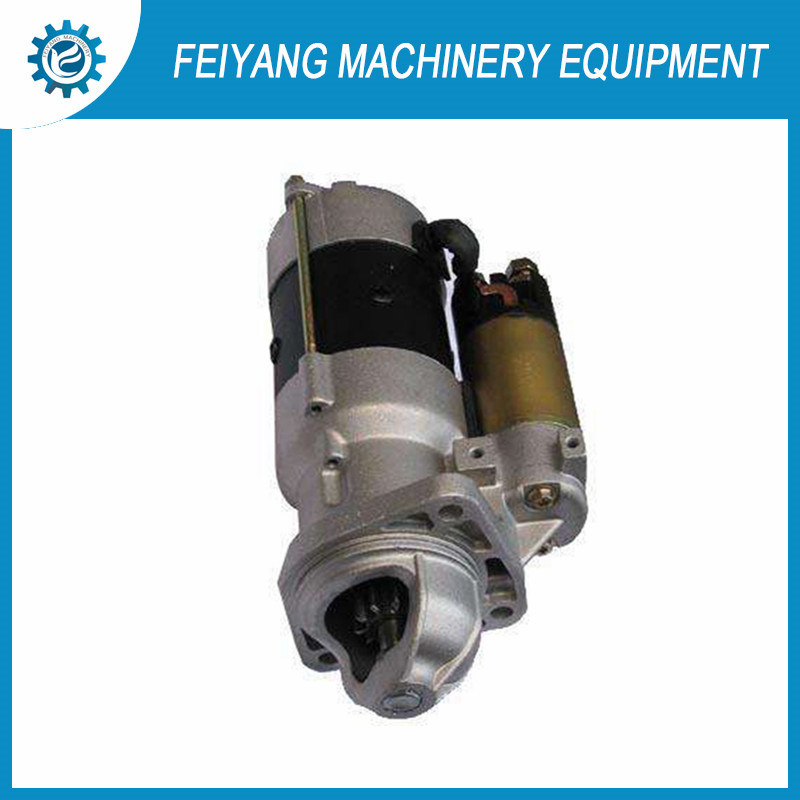 Diesel Engine Spare Parts Starter Motor
