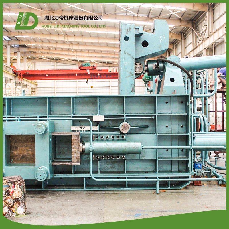 Y81-315 Metal Baler Baling Machine Packing Machine