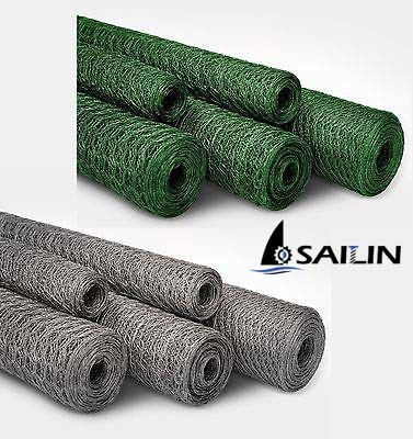 Sailin Hexagonal Wire Mesh for Chicken Rabbit