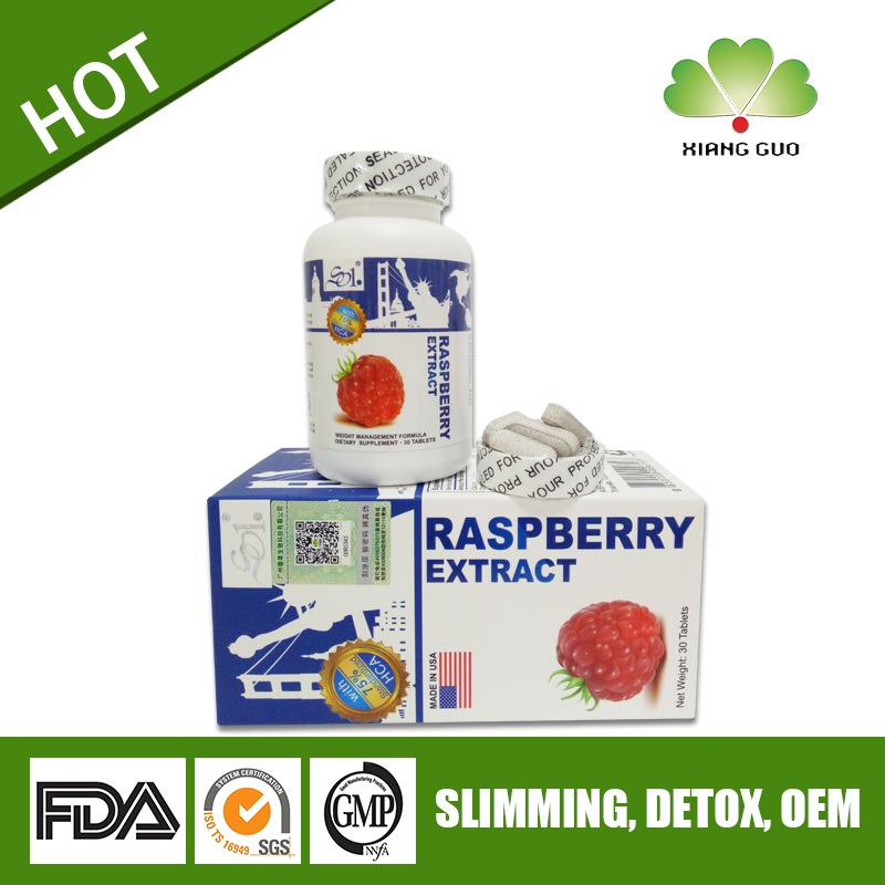 OEM/ODM Weight Loss and Slimming Tablets & Capsules