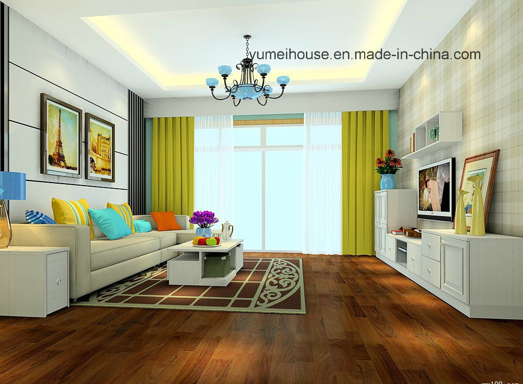 New Type Fast and Easy Installation Prefabricated House
