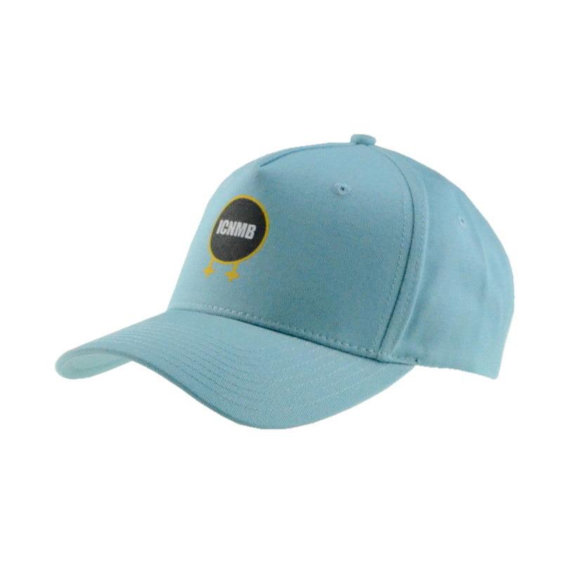 Custom 5 Panel Fashion Cotton Baseball Cap