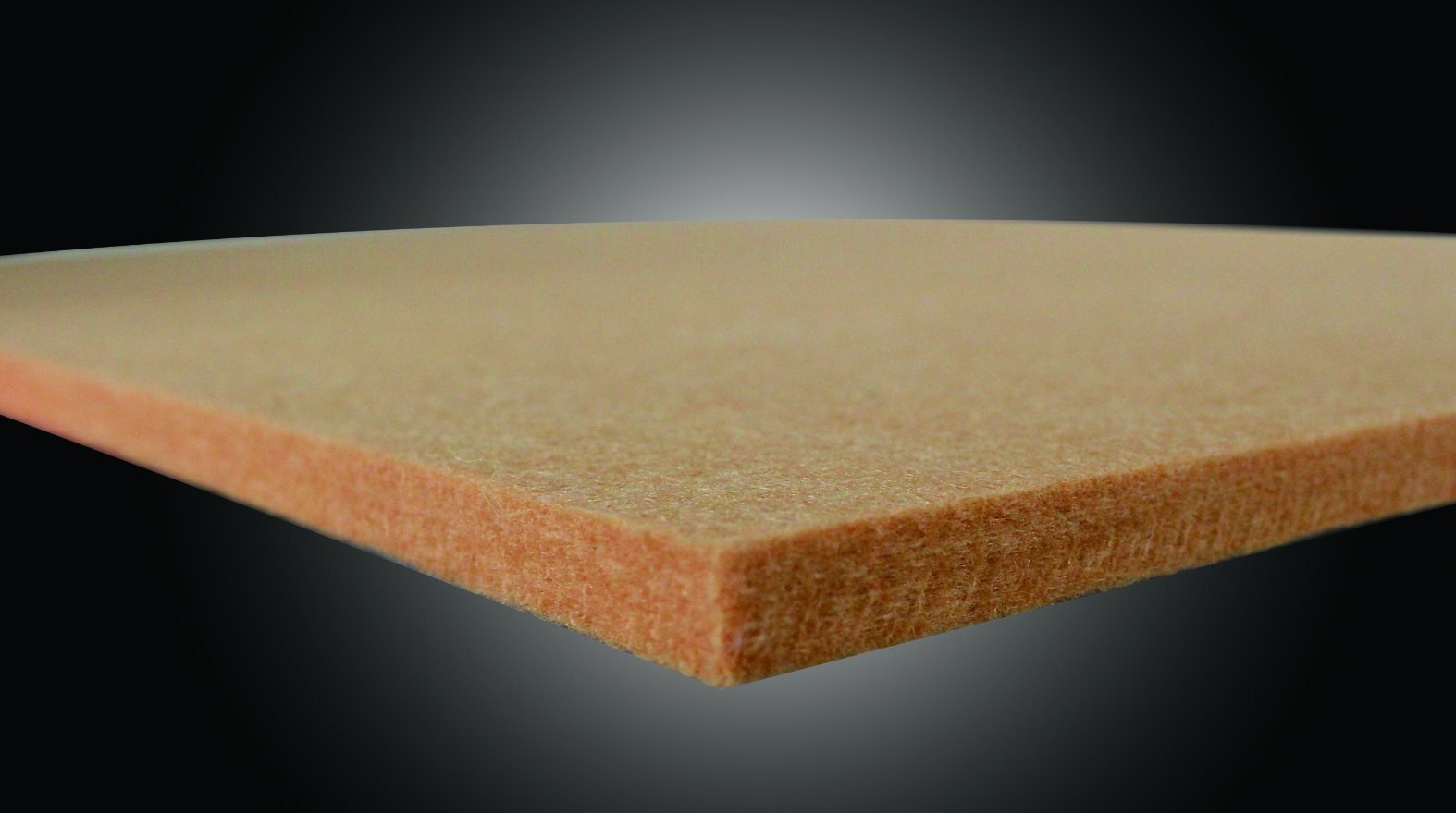 E0 Class Environmental Guarantee Polyester Fiber Acoustic Board