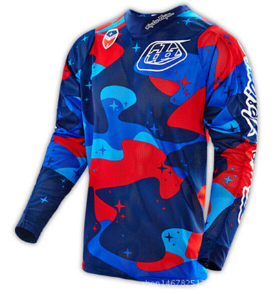 Youth Mx Motocross Jersey with Custom Design Sublimation Printing Jersey / Racing Mx Motocross Pant