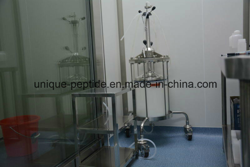 Hot Selling Ghrp-6 Muscle Gain and Anti Aging Peptide