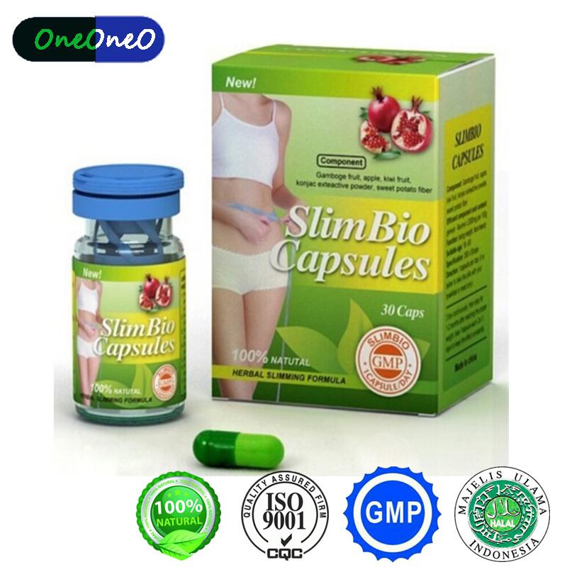 Slim Bio Capsule Slimming Product Weight Loss